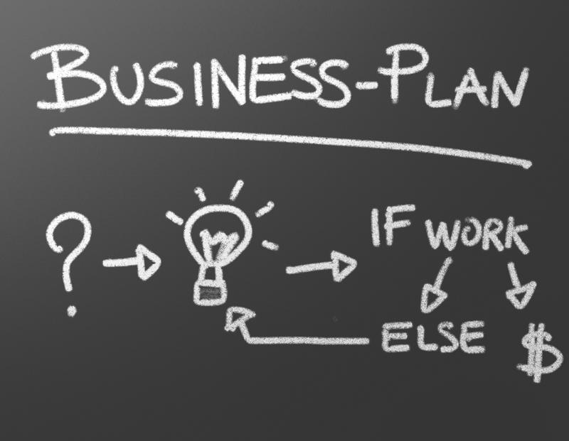 Составление бизнес-плана форекс